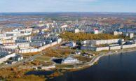 Авиабилеты Москва — Надым: стоимость, как добраться, время в пути