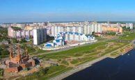 Авиабилеты Москва —  Нижневартовск: расписание, цены, как добраться
