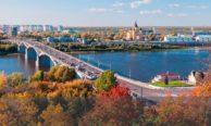 Авиабилеты Москва — Нижний Новгород: цена, расписание, как добраться