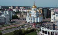 Авиабилеты Москва — Саранск: цены, как добраться