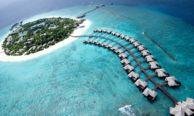 Авиабилеты Москва — Мальдивы: цена, как добраться и купить дешево