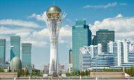 Авиабилеты Москва — Астана: цена туда и обратно, расписание, как добраться